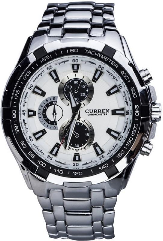 Curren CUR011 ER Men's Watch