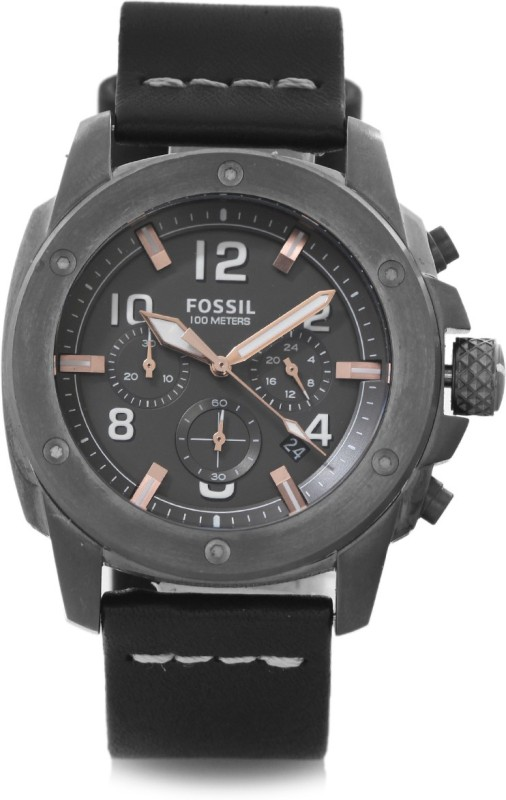 Fossil FS5016I Watch - For Men(End of Season Style)