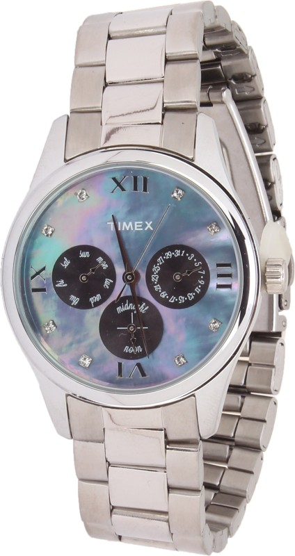 Timex TW000W206-30 Men's Watch image