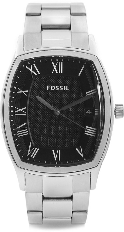 Fossil FS4741 ANSEL Analog Watch - For Men