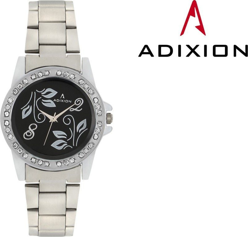 ADIXION 9401SM01 Analog Watch - For Women