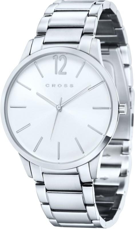 Cross CR8003-44 Analog Watch - For Men