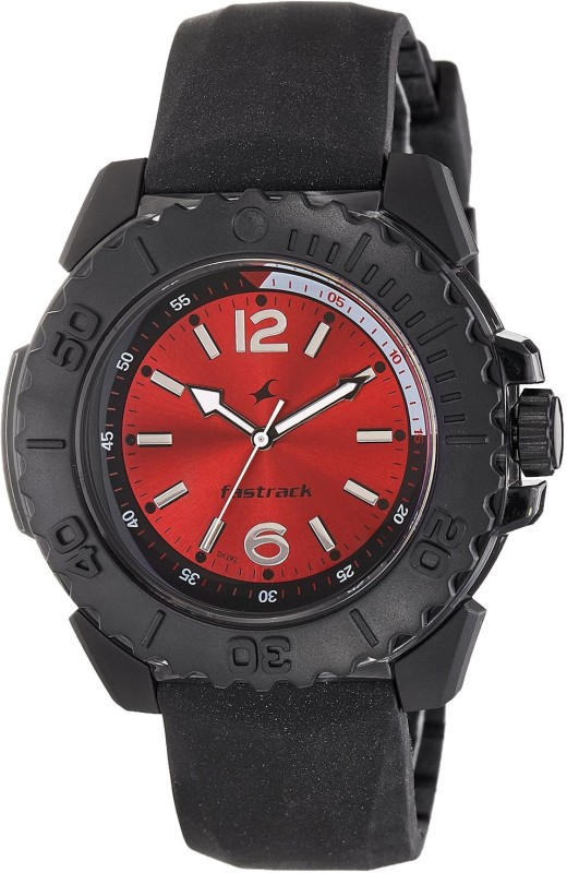 Fastrack NG38020PP02CJ Men's Watch image.