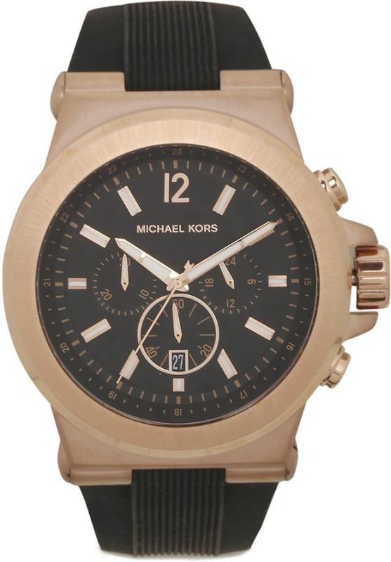 Michael Kors MK8184I Analog Watch - For Men