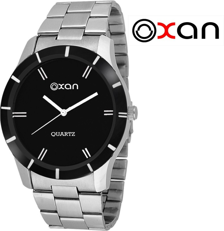 Oxan AS1501SM01 Analog Watch - For Men