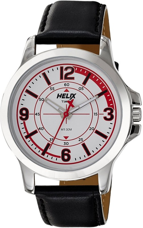 Timex TW023HG00 Helix Men's Watch image