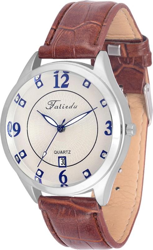 Faleidu FL031 FLD Analog Watch - For Men