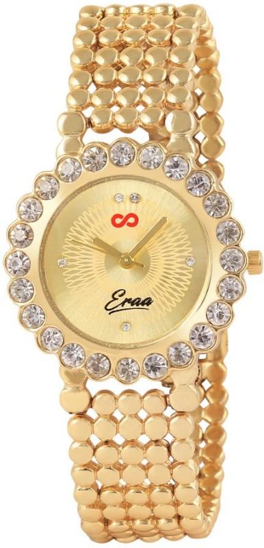 Eraa AMGXGLD120-2 Classical Series Analog Watch - For Women