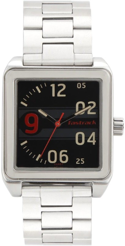 Fastrack 3164SM01 Watch  - For Men