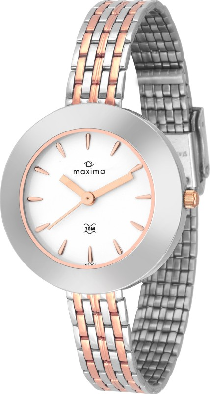 Maxima 43301CMLT Women's Watch image