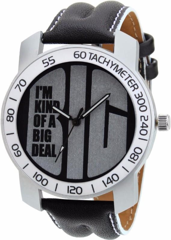 Relish R-567 Men's Watch image