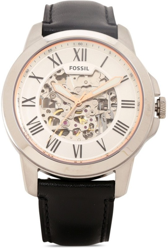 Fossil ME3101 Men's Watch image