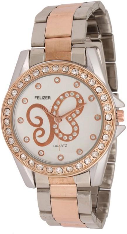 felizer-rose-gold-diamond-watch-for-women