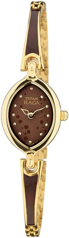 Titan 2370YM12 Raga Women's Watch image