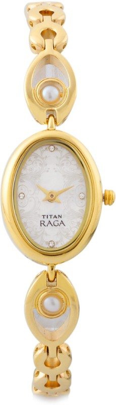 Titan NF2511YM02 Women's Watch image