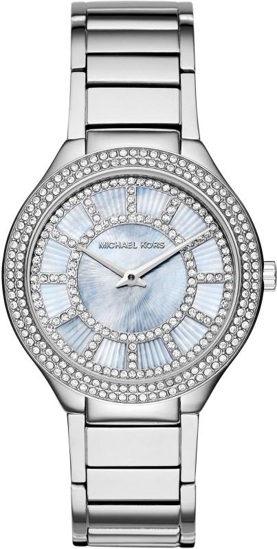 Michael Kors MK3395 Watch - For Women