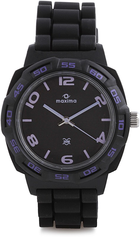 Maxima 27664PPGW Fiber Men's Watch image