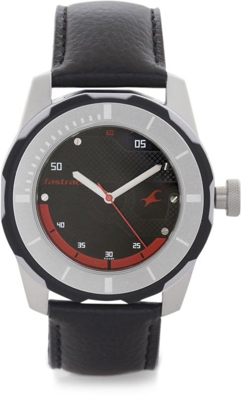 Fastrack 3099SL06 Men's Watch image