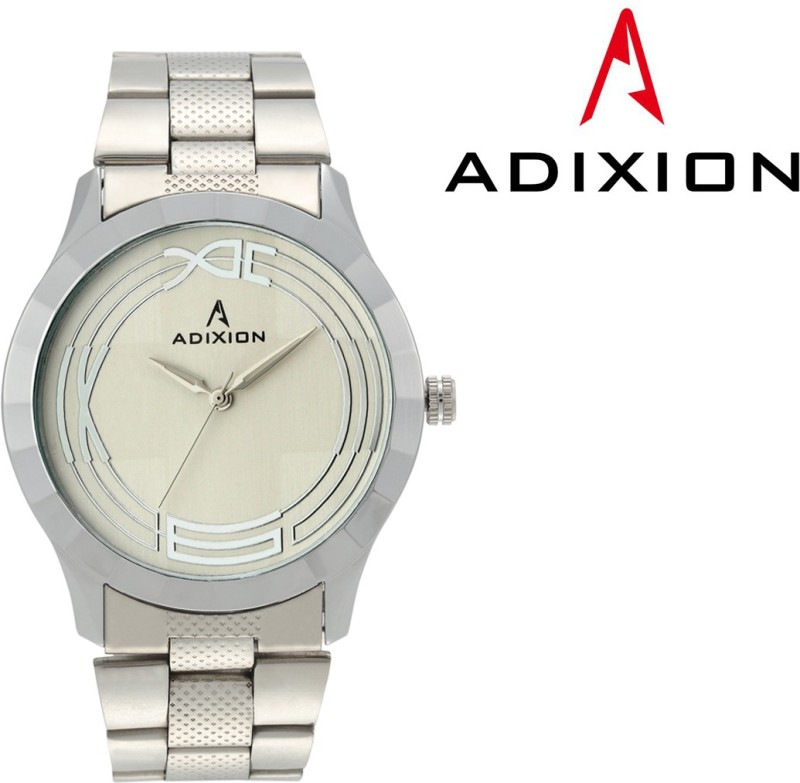 ADIXION 9305SM03 Analog Watch - For Men