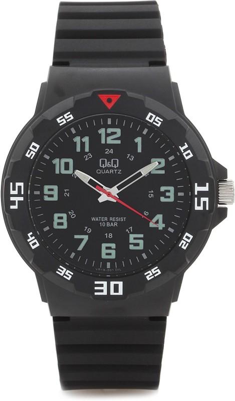 Q&Q VR18J001Y Men's Watch image
