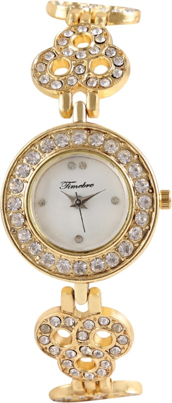 Timebre TLXGLD267 Exotic Women's Watch image