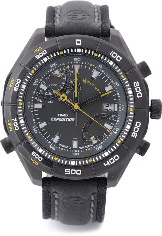 Timex T497L5 Expedition Watch - For Men