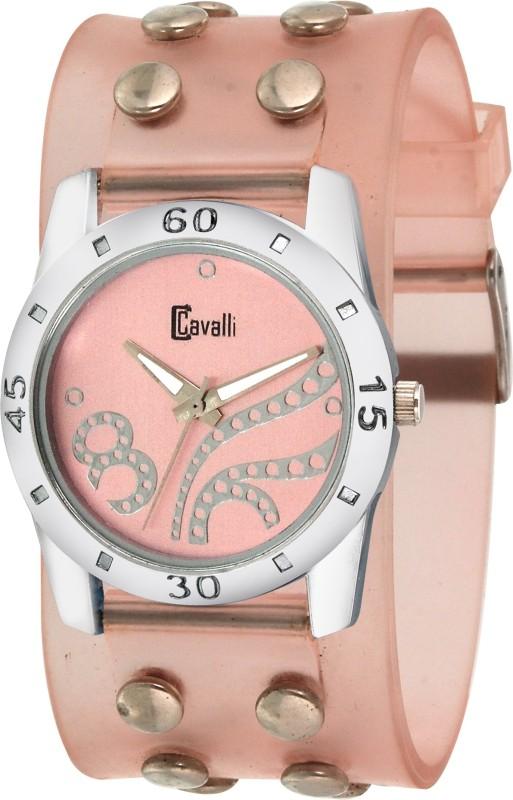 Cavalli CAV0013 Analog Watch - For Women