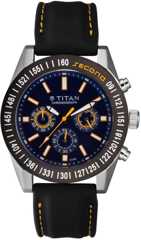 Titan, Fastrack. - Mens Watches - watches