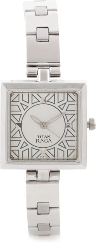 Titan NH2509SM01 Women's Watch