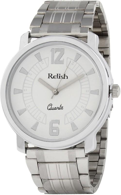 Relish R652 Formal Men's Watch image