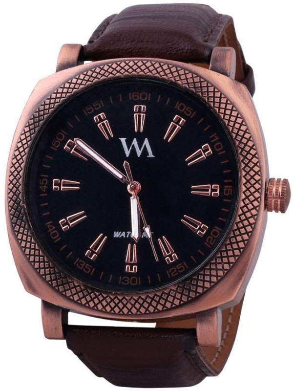 Watch Me WMAL-0095-Whitex Men's Watches Men's Watch image