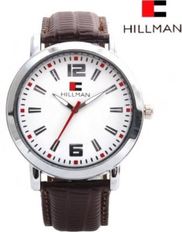 Hillman hm-385 Classic Analog Watch - For Men
