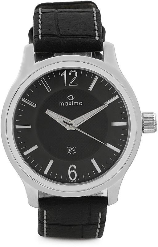 Maxima 24057LMGI Attivo Men's Watch image