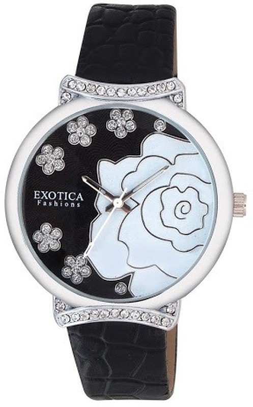 Exotica Fashions EFL-28 Basic Analog Watch - For Women