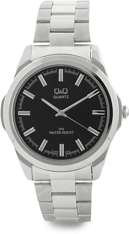 Q&Q KV98J202Y Men's Watch image