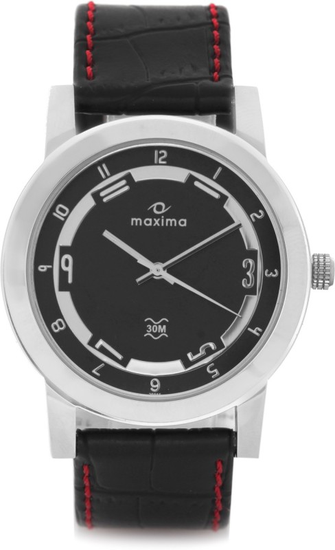 Maxima 20986LMGI Attivo Men's Watch image
