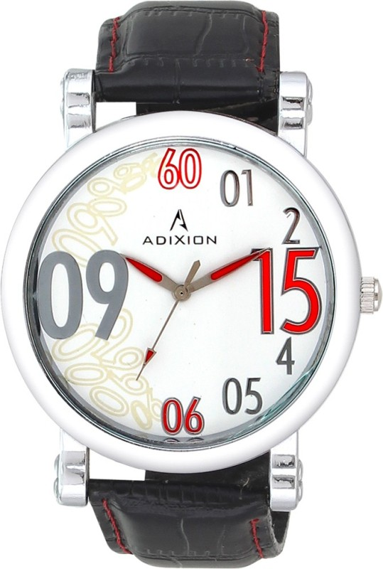 ADIXION 3001SL28 Analog Watch - For Men