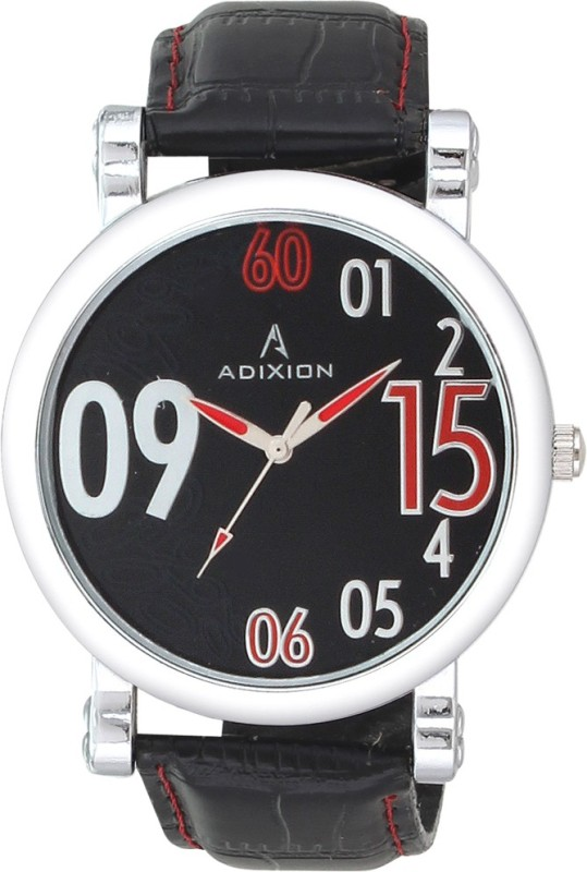 ADIXION 3001SL18 Analog Watch - For Men