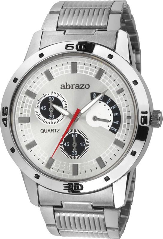 Abrazo DAY-SL Analog Watch - For Men