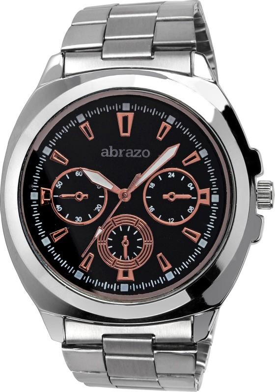 Abrazo CRONO-BL Analog Watch - For Men