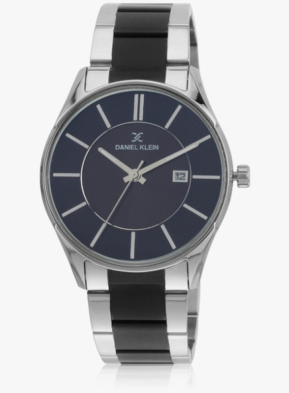 Daniel Klein DK10905-4 Watch - For Men