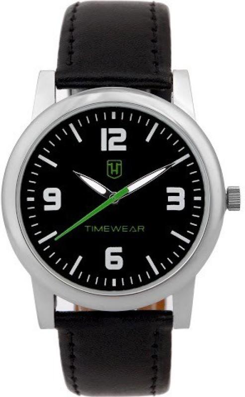 Time Wear 109BDTG Fashion Analog Watch - For Men
