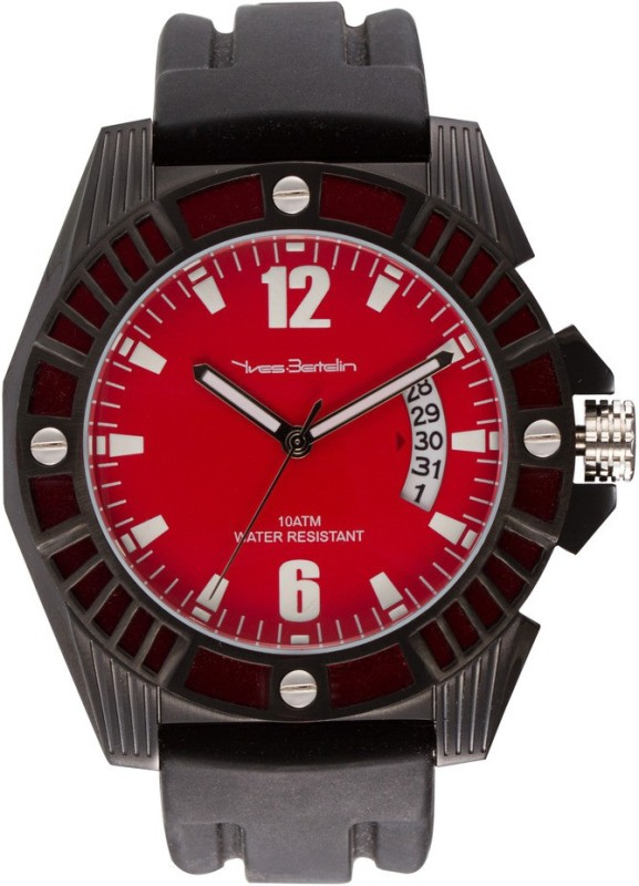 Yves Bertelin YBSCR799 Analog Watch - For Men