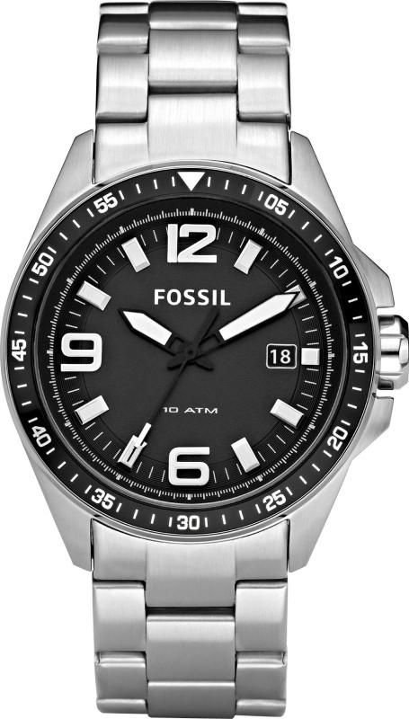 Fossil AM4360 DECKER Analog Watch - For Men
