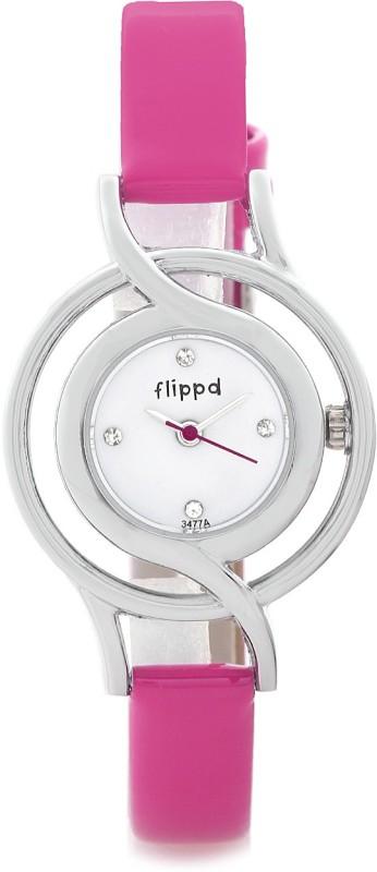 Flippd FD03025 Analog Watch - For Women