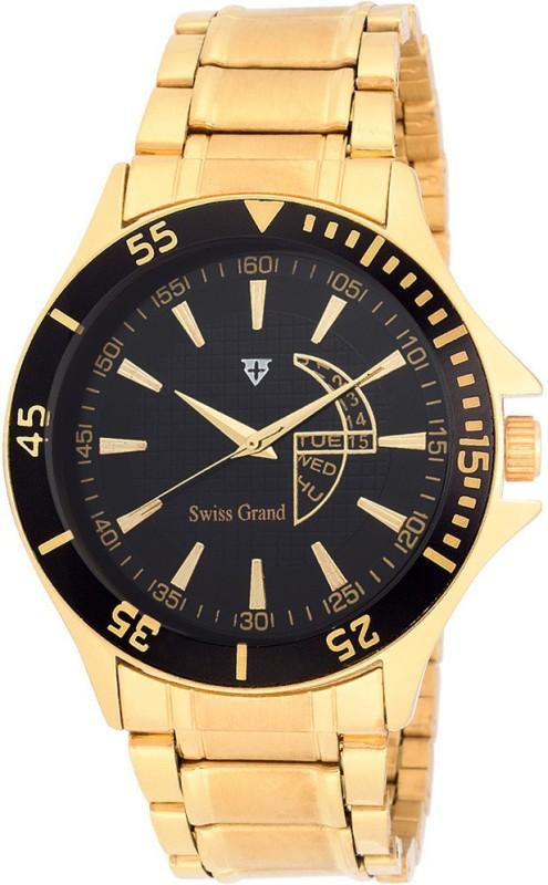 Swiss Grand S_SG-1071 Men's Watch image.