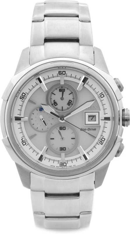 Citizen CA0370-54A Men's Watch image