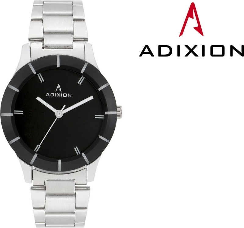 ADIXION AD6078SM01 Analog Watch - For Women