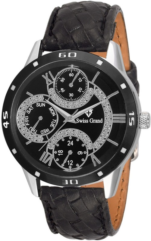 Swiss Grand N-SG-1044 Men's Watch