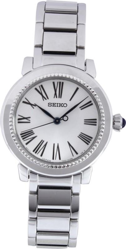 Seiko SRZ447P1 Analog Watch - For Women